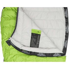 Nordisk Celsius -10° Sacos de dormir L, peridot green/black